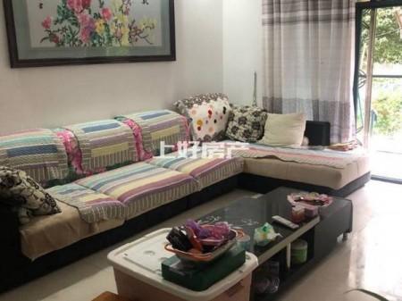 江南新城丨一楼带花园丨有车位丨包物业费丨居家2房丨拎包即住